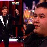 «Ты – казахская Золушка»: ведущие Comedy Club восхитились скромностью Иманбека