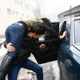 46-летнюю казахстанку похитили и увезли в аул