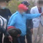 Казахстанку похитили и увезли в аул: появилось видео