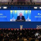 Назарбаев: Важна кооперация производителей вакцин и правительств
