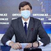 Ерлан Киясов – о своем выговоре: Я всегда стараюсь придерживаться регламента