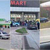 Торговые центры «заминировали» в Алматы и Алматинской области