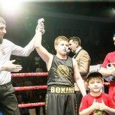 Спорная победа сына Кадырова: состоится реванш