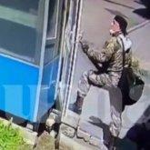 Появилась информация о гражданстве алматинского стрелка из ЖК «Бухар Жырау»
