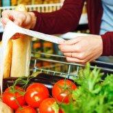 Замедление роста цен на большую часть продуктов отметил Нацбанк