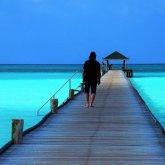 Мальдивы отменили ПЦР-тесты для вакцинированных«Спутником V»
