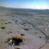 Уровень радиации вблизи Семипалатинского полигона не опасен для населения – Минэнерго