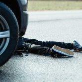 «Беги или умри»: павлодарку возмутили опасные игры детей на дороге