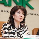 Умут Шаяхметова стала заместителем Тимура Кулибаева