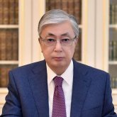 Касым-Жомарт Токаев: Мы по праву гордимся нашей стабильностью