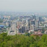 191 млрд тенге составил объем инвестиций в основной капитал в Алматы с начала года