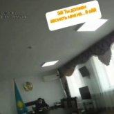 Высокопоставленный полицейский уволился после публикации скандального видео в Алматинской области