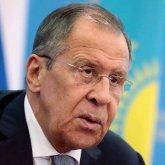 «Это неизбежная часть демократической жизни». Сергей Лавров прокомментировал скандальные заявления в адрес Казахстана