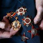 665 ветеранов Великой Отечественной войны осталось в Казахстане