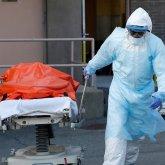 Реальная смертность от COVID-19 в мире в два раза выше, считают в США