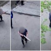 Видео разборок отцов из Темиртау появилось в Сети
