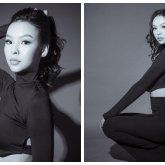 Каратистка и полиглот: казахстанка отправилась в США представлять страну на конкурсе «Мисс Вселенная»