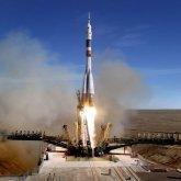 Россия будет использовать космодром Байконур до 2050 года