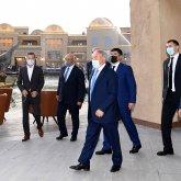 Визит Нурсултана Назарбаева в Туркестан несет в себе ряд смыслов – политолог