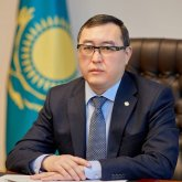 Экс-глава Комитета госдоходов назначен вице-министром финансов РК