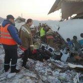 Крушение самолета Bek Air: экс-чиновникам вынесли приговор