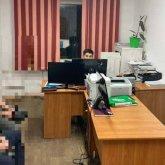 Мужчина напал на полицейских и обматерил их в Кызылорде