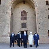 Нурсултан Назарбаев: Возрождение Туркестана – прежде всего это повышение благосостояния жителей региона и всех казахстанцев