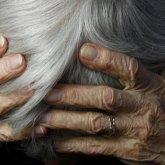 Мужчина поднял руку на свою престарелую мать в Атырау