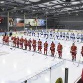 Накануне Чемпионата мира по хоккею: матч Беларусь – Казахстан отменен