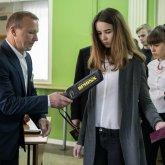 Террорист в школе: казахстанских учителей и детей научат правильному поведению