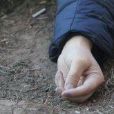 Мужчину убили на улице в Алматы рядом с ТРЦ