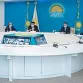 В Nur Otan предложили улучшить закон о жилищных отношениях