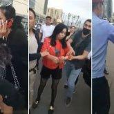 Трансгендера задержали полицейские Нур-Султана