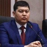 Бывшего акима Усть-Каменогорска Куата Тумабаева освободили от должности в Министерстве торговли