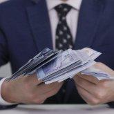 В присвоении 43 млн тенге подозревают чиновника в Алматинской области