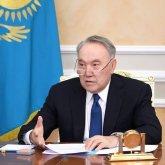 Нурсултан Назарбаев проведет заседание Совета безопасности РК