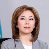 «Это настоящее бедствие». Защитить казахстанцев от кредитных мошенников просят Мадину Абылкасымову