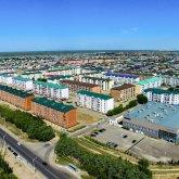 Кызылординская и Северо-Казахстанская области вошли в «желтую» зону по коронавирусу