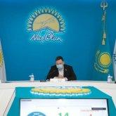 В Nur Otan рекомендовали провести оценку эффективности реализации экологической политики в регионах