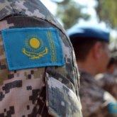 Солдат покончил с жизнью в Жамбылской области