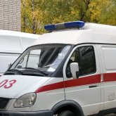 Пациент угнал авто скорой помощи в ЗКО