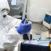 Британский штамм в Казахстане обнаружен в 30% образцов КВИ, выявленных в апреле