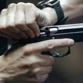 Полицейский выстрелил в себя в здании прокуратуры в Павлодарской области