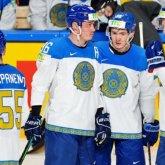 Казахстан всухую проиграл США на чемпионате мира по хоккею