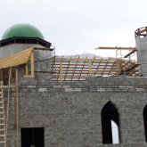 «Это все спонсоры»: строительство 25 мечетей объяснил имам