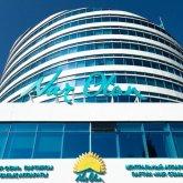 Более 60 тысяч обращений приняли в партии Nur Otan