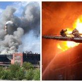 ЧП произошло в Жезказгане на медеплавильном заводе «Казахмыса»
