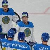 Сборная Казахстана разгромила итальянских хоккеистов