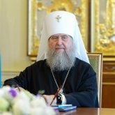 Митрополит Александр: Казахстанский народ – это одна большая семья