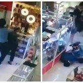 Астанчанин ограбил 8-летнюю девочку